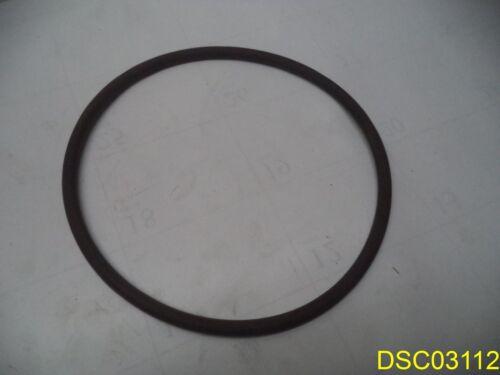 O Ring Part No 137075