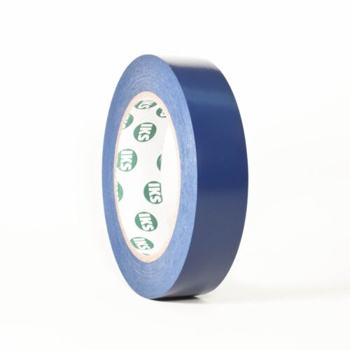 Markierungsband Bodenmarkierungsband Warnband Klebeband Blau 19mm x 33m