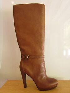 Jessica-Simpson-Khalen-Whiskey-Western-Tie-Dye-Knee-High-Boots-SIZE-10