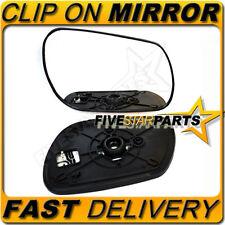 Rechts Fahrerseite Seitenspiegel Spiegelglas Für Citroen C8 2002-2014 Beheizt