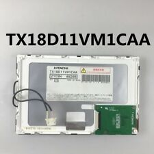 New 7 Inch Tx18d11vm1caa 800480 For A Si Tft Lcd Lcm Tft Lcd Module 90 Days War