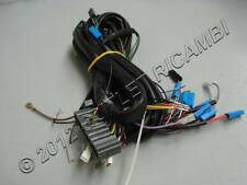 9614 VESPA PX GROUP ELECTRICAL SYSTEM FOR RAINBOW 125 150 200 CHAMBERS ELETT