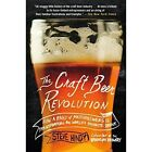 The Craft Beer Revolution by Steve Hindy (Paperback, 2015)