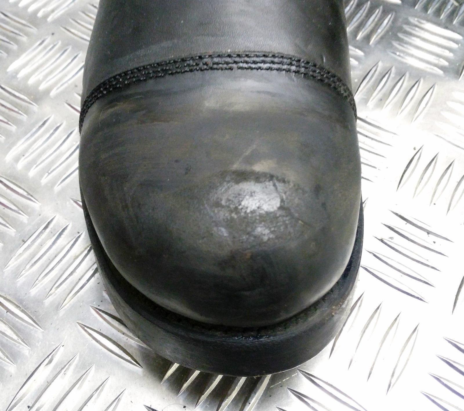 Genuine British Stiefel Military Issue Leder Ammo Parade Dress Stiefel British Grade2 All Größes a0cf2c