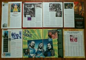 Hawkwind magazine articles clippings