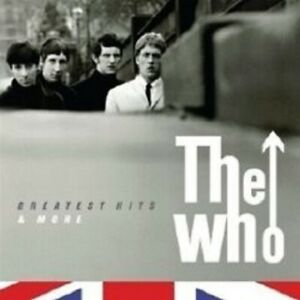 THE-WHO-034-GREATEST-HITS-amp-MORE-034-2-CD-35-TRACKS-NEU