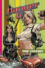 Danger Girl: The Chase by Andy Hartnell (Paperback, 2014)