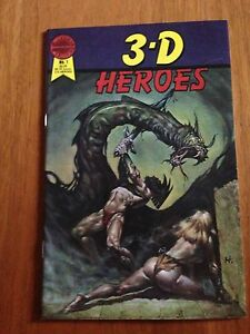3-D-Heroes-1-Blackthorne-Publishing-3-D-series-vol-1-3-February-1986-with-glas