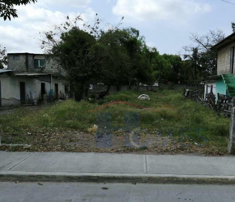 Venta de terreno en Zona Centro, Altamira, Tamaulipas.