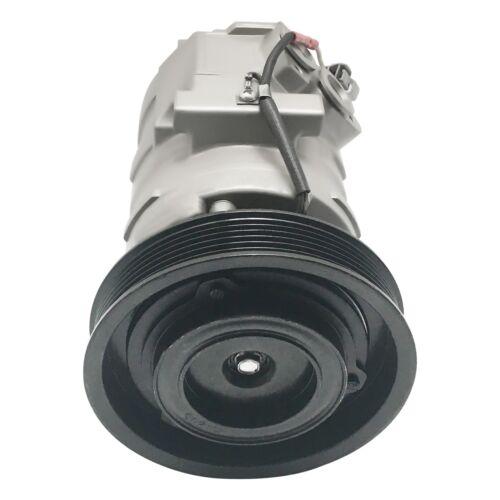 RYC Reman AC Compressor GG342 1999 2000 2001 2002 2003 2004 Honda Odyssey 3.5L