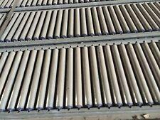 USED SPAN TRACK CARTON FLOW MATERIAL FLOW teardrop flow rack flow shelving