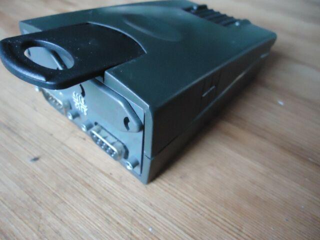Control Techniques Unidrive UD71 Serial Communication Interface Module