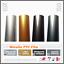 18pcs-Rifrangenti-Adesivi-Nero-Blu-compatibile-Suzuki-V-Strom-1000-GIVI-Trekker miniatura 6