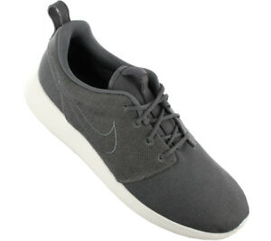 15b06ab505a4 NEW Nike Roshe One Premium 525234-012 Men  s Shoes Trainers Sneakers ...