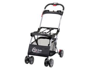 Baby Trend Snap N Go Best Lightweight Car Seat Stroller Frame ...
