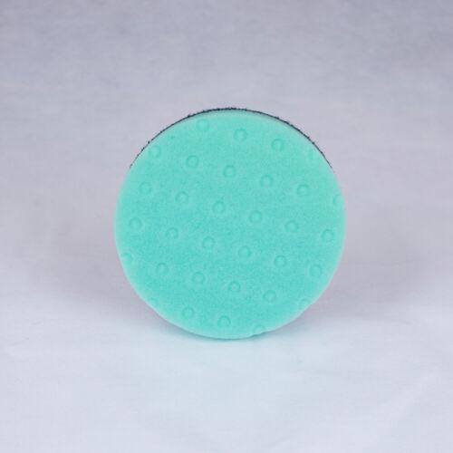 5.5 inch Lake Country CCS Green Foam Light Polishing Finishing Pad 140mm