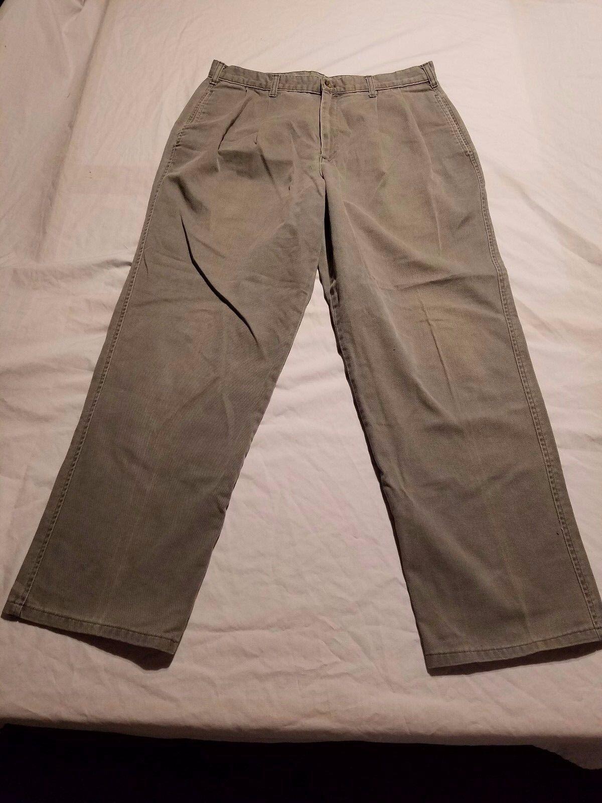 Vintage Brooks Bredhers Men's pants Size 34x30
