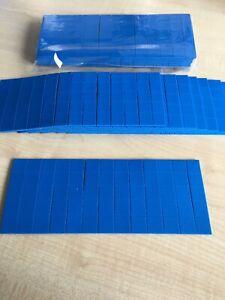 455 X Verre Protection Pads De Protection Vitre Séparateur Caoutchouc Transit Entretoises-afficher Le Titre D'origine