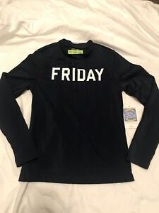 8f334df214 Image is loading J-CREW-CREWCUTS-SZ-10-GIRLS-FRIDAY-RASH-