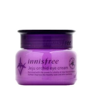 Innisfree-Jeju-Orchid-Eye-Cream-30-ml-Anit-Aging-Korea-Beauty
