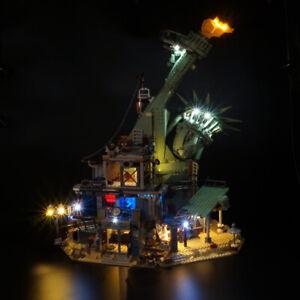 Led-light-kit-for-Lego-70840-Welcome-to-Apoclypseburg-Movie-Serie-lighting-brick