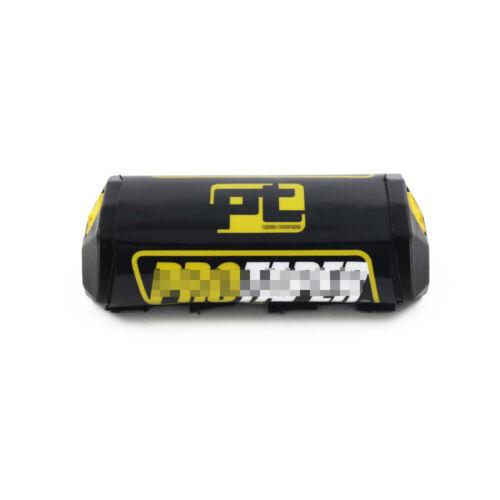 """MX 1 1//8/"""" Handlebar Fat Bar Pad for HONDA SUZUKI KTM YAMHA Dirt Pit Bike"""