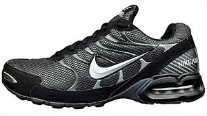 Happy New Nike Air Max Torch 4 Men's Running Shoes Airmax Sneakers Black 343846 002
