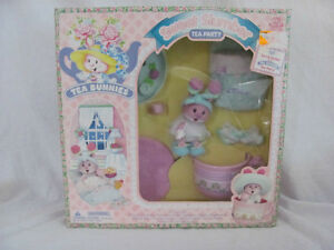 Tea Bunnies Toys eBay