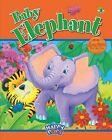 Baby Elephant by The Book Company Publishing (Hardback, 2014)