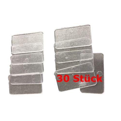 MW24 Set Trennplättchen für Kleinteilemagazin 1-93-980 981   30 Stück  Trennst