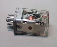 Kuhnke Relais UF2-24VACN 8-polig