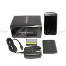 BlackBerry Storm 2 9550 w/Charger Battery Box Cellphone Smartphone CDMA UNLOCKED