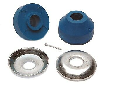 Suspension Strut Rod Bushing Front ACDelco Pro 45G25036