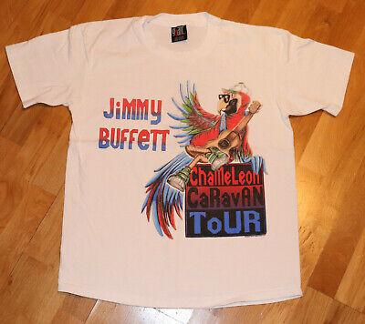 Jimmy Buffett 2019 Hide Tide Concert Tour new T Shirt GILDAN