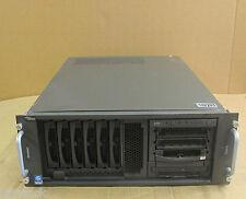 FUJITSU PRIMERGY TX300 S2 2x Xeon 3,20 GHz, 1 GB, nessun server HDD s26361 K936 V344