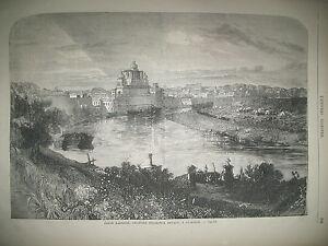 INDE-UTTAR-PRADESH-LUCKNOW-FARAH-BAKHSEH-CALIFORNIE-CHERCHEUR-D-039-OR-GRAVURES-1858