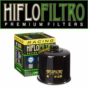 34414 FILTRO OLIO HF138RC SUZUKI GSX-R600 K6,K7,K8,K9,L006-10