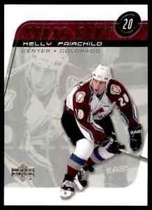 2002-03-Upper-Deck-Young-Guns-Kelly-Fairchild-Rookie-202