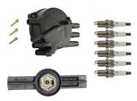 Mazda Millenia 1995-1999 Ignition Kit Distributor Rotor & Cap & Plugs Best Value on sale