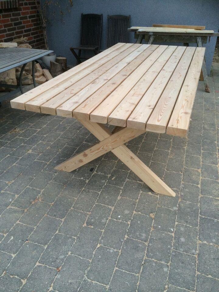 havebord Havebord, Træ – dba.dk – Køb og Salg af Nyt og Brugt havebord
