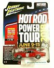 Johnny Lightning 2018 Hot Rod Power Tour Event Car 1967 Chevelle SS 1 of 768