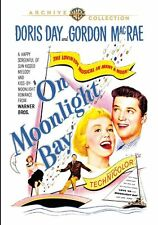 ON MOONLIGHT BAY (1951 Doris Day)  (DVD) UK compatible sealed
