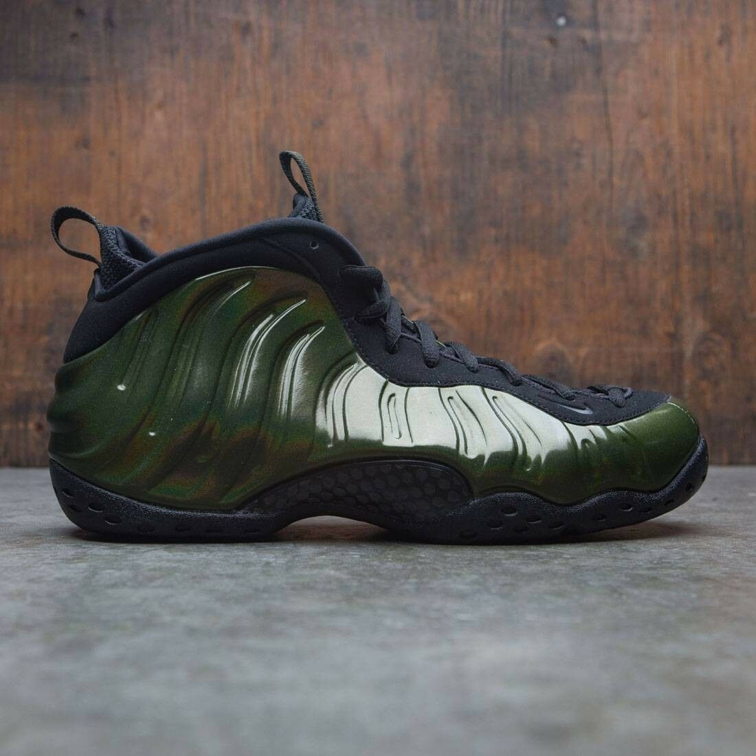 2017 Nike Air Size Foamposite One Legion Green Size Air 13. 314996-301 Jordan Penny 954525