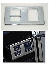 ADD-ON 15673-136 CHROME AIR COMPRESSOR TRIM GL1500 GOLDWING 1988-2000