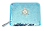 NEW Loungefly X Disney Frozen 2 Elsa Reversible Sequin Wallet NEW