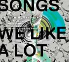 Songs We Like a Lot 0016728141222 by John Hollenbeck CD