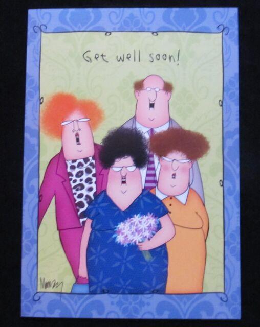 Leanin Tree Birthday Greeting Card Maggie Mae Sharp Humorous Senior