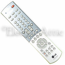 LG DIRECTV DSS SATELLITE RF REMOTE CONTROL Fully Tested