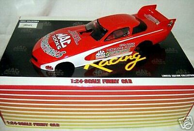 Action 1 24 MAC MAC MAC TOOLS GATORNATIONALS PONTIAC F C 1996 492617