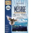 The Message: The Bible in Contemporary Language by Hendrickson Publishers Inc (DVD, 2009)